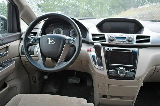 2016 Honda Odyssey EX Naugatuck, Connecticut 16