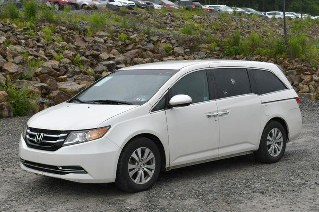 2016 Honda Odyssey EX Naugatuck, Connecticut 2