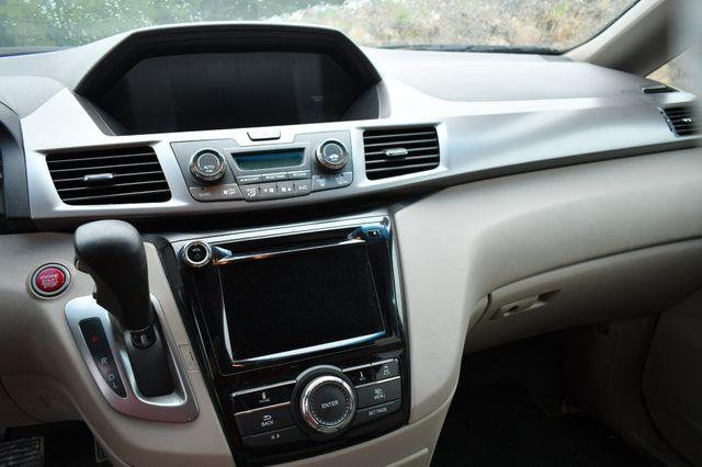 2016 Honda Odyssey EX Naugatuck, Connecticut 21