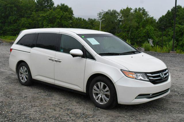 2016 Honda Odyssey EX Naugatuck, Connecticut 8