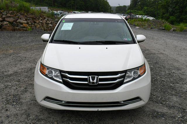 2016 Honda Odyssey EX Naugatuck, Connecticut 9