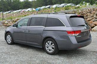 2016 Honda Odyssey EX Naugatuck, Connecticut 4