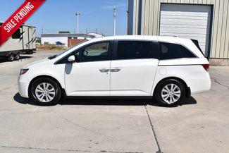 2016 Honda Odyssey EX-L in Ogden, UT 84409