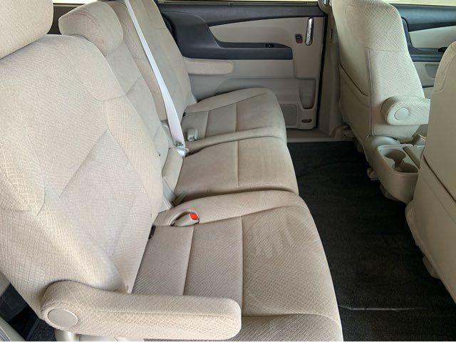 2016 Honda Odyssey EX * 1-Owner * BU CAM * Keyless * PWR DOORS * Nice in Carrollton, TX 75006