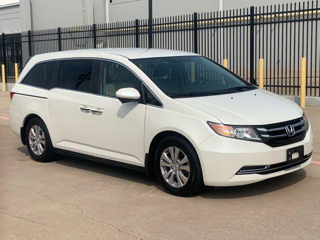 2016 Honda Odyssey EX * 1-Owner * BU CAM * Keyless * PWR DOORS * Nice