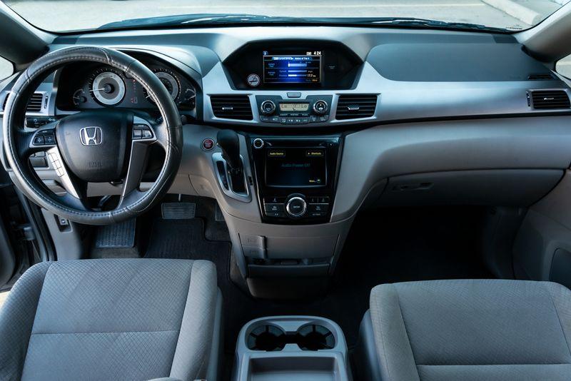 2016 Honda Odyssey EX in Rowlett, Texas