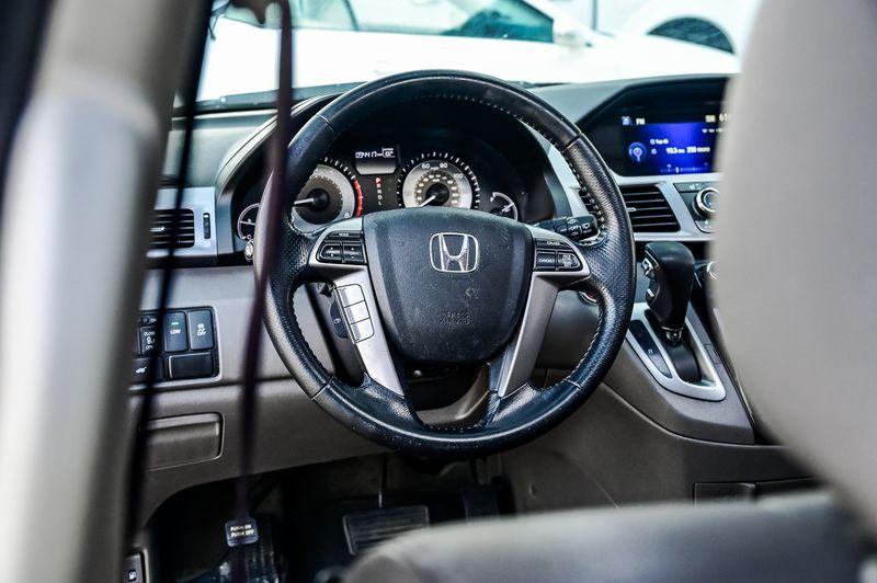 2016 Honda Odyssey 3.5L V6 EX-L PWR DOORS WINDOWS HEATED SEATS NICE! in Rowlett, Texas