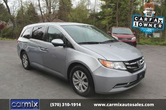 2016 Honda Odyssey in Shavertown, PA
