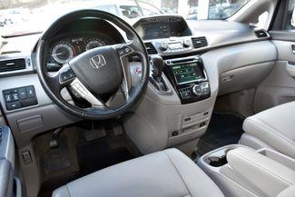 2016 Honda Odyssey EX-L Waterbury, Connecticut 16