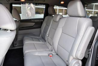 2016 Honda Odyssey EX-L Waterbury, Connecticut 19
