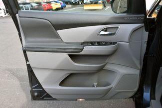 2016 Honda Odyssey EX-L Waterbury, Connecticut 34