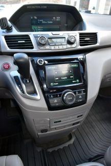 2016 Honda Odyssey EX-L Waterbury, Connecticut 39