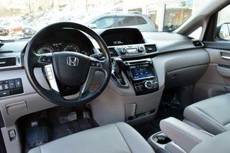 2016 Honda Odyssey EX-L Waterbury, Connecticut 14
