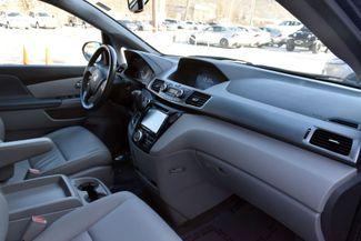 2016 Honda Odyssey EX-L Waterbury, Connecticut 22