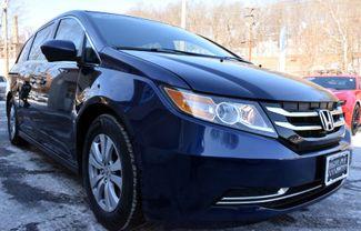 2016 Honda Odyssey EX-L Waterbury, Connecticut 8