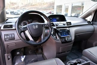 2016 Honda Odyssey EX-L Waterbury, Connecticut 11