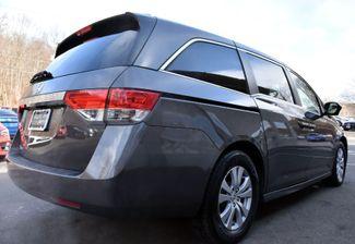 2016 Honda Odyssey EX-L Waterbury, Connecticut 5