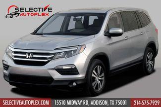 2016 Honda Pilot EX-L in Addison, TX 75001