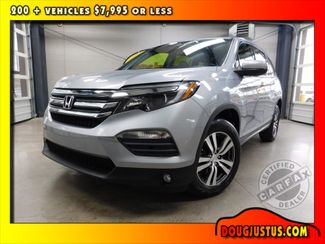 2016 Honda Pilot EX-L in Airport Motor Mile ( Metro Knoxville ), TN 37777