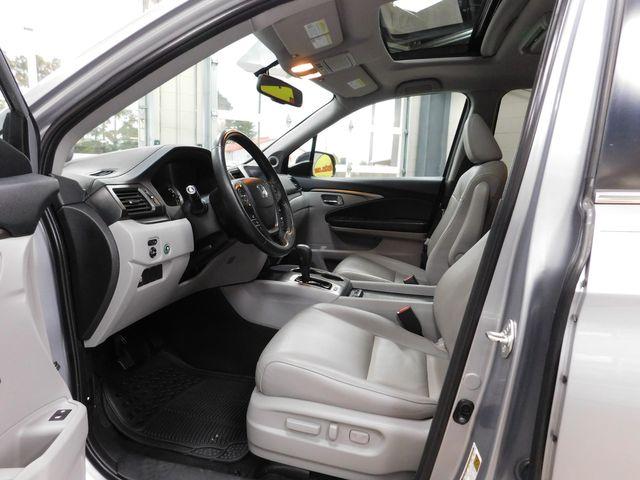 2016 Honda Pilot EX-L in Airport Motor Mile ( Metro Knoxville ), TN 37777
