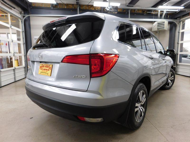 2016 Honda Pilot EX-L  city TN  Doug Justus Auto Center Inc  in Airport Motor Mile ( Metro Knoxville ), TN