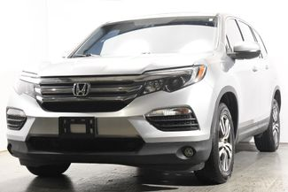 2016 Honda Pilot EX-L in Branford, CT 06405