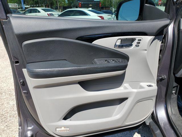 2016 Honda Pilot Touring in Brownsville, TX 78521