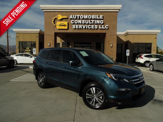 2016 Honda Pilot EX in Bullhead City, AZ 86442-6452