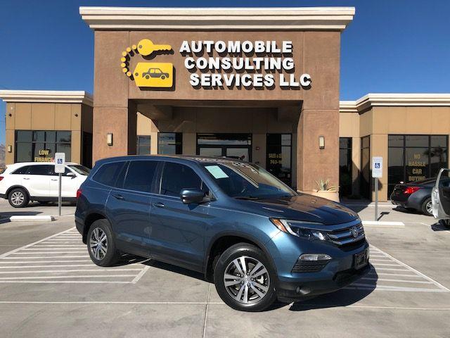 2016 Honda Pilot EX in Bullhead City AZ, 86442-6452