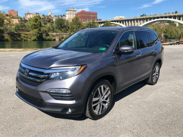 2016 Honda Pilot Touring Fairmont, West Virginia