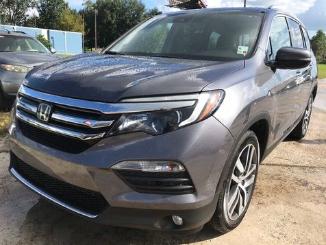 2016 Honda Pilot Touring in Lake Charles, Louisiana