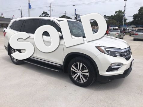 2016 Honda Pilot EX in Lake Charles, Louisiana