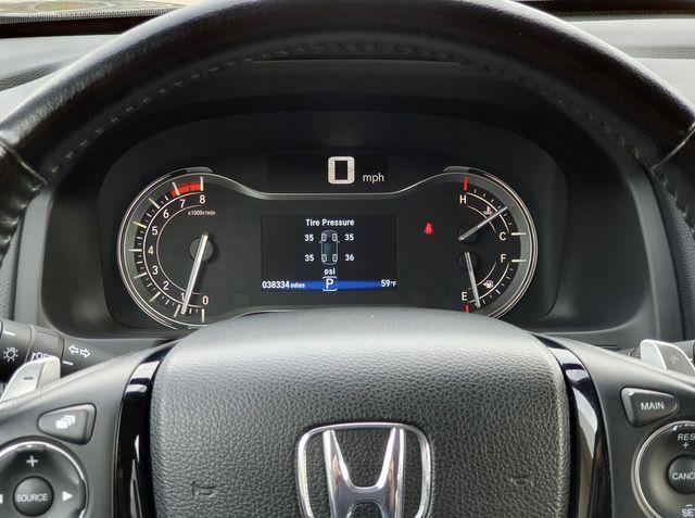2016 Honda Pilot Elite AWD in Louisville, TN 37777