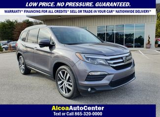 2016 Honda Pilot Touring AWD w/DVD in Louisville, TN 37777