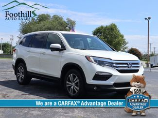 2016 Honda Pilot in Maryville, TN