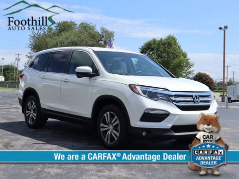 2016 Honda Pilot EX in Maryville, TN