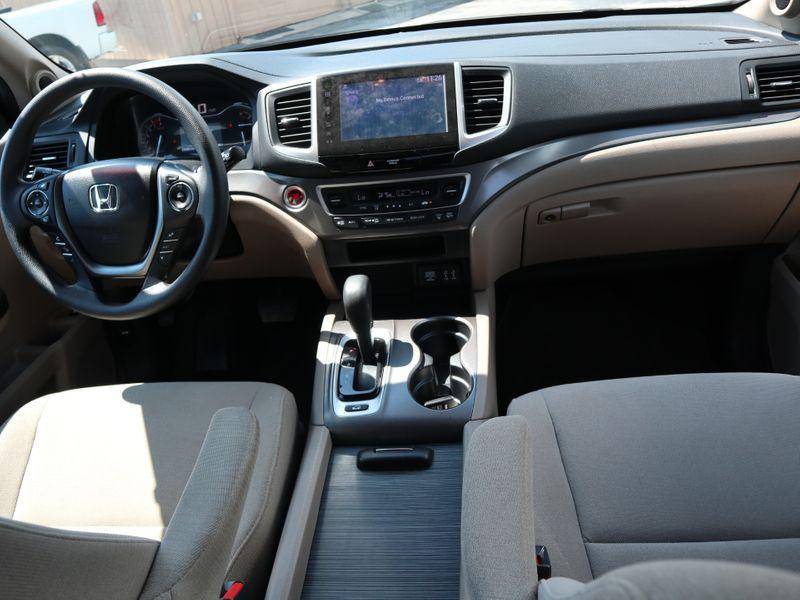 2016 Honda Pilot EX  in Maryville, TN
