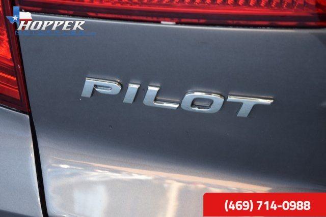 2016 Honda Pilot EX-L in McKinney, Texas 75070