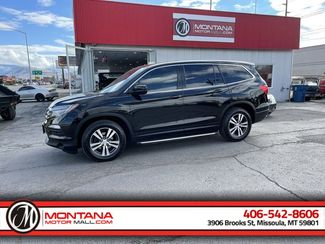 2016 Honda Pilot EX-L in Missoula, MT 59801