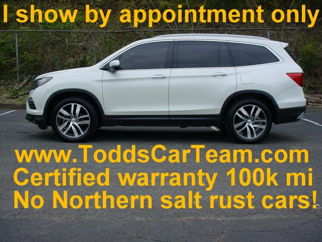 2016 Honda Pilot Touring w/ Navi & DVD in Nashville TN, 37209