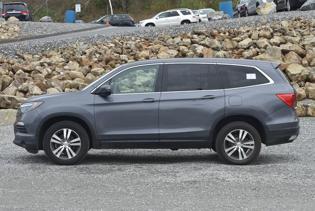 2016 Honda Pilot EX Naugatuck, Connecticut 1