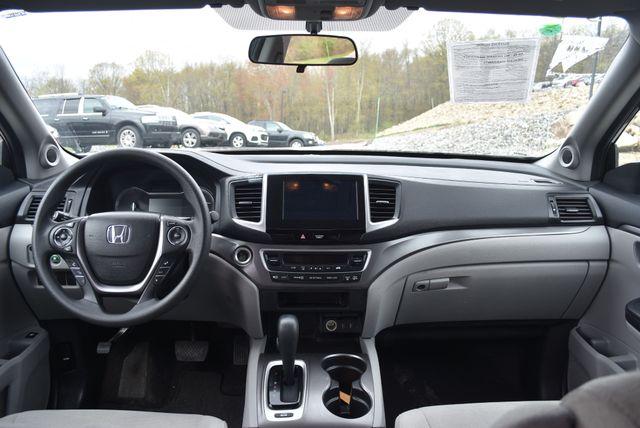 2016 Honda Pilot EX Naugatuck, Connecticut 17