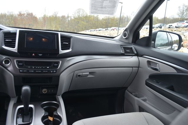 2016 Honda Pilot EX Naugatuck, Connecticut 18