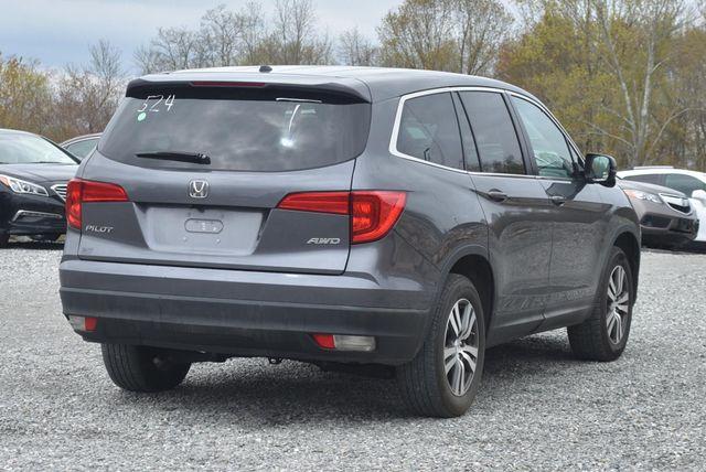 2016 Honda Pilot EX Naugatuck, Connecticut 4