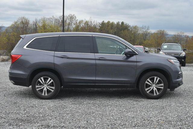 2016 Honda Pilot EX Naugatuck, Connecticut 5