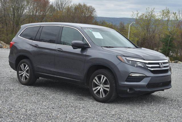 2016 Honda Pilot EX Naugatuck, Connecticut 6