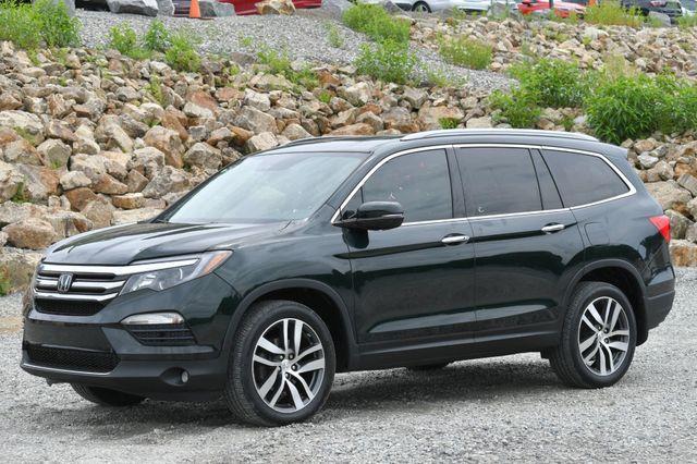 2016 Honda Pilot Elite Naugatuck, Connecticut