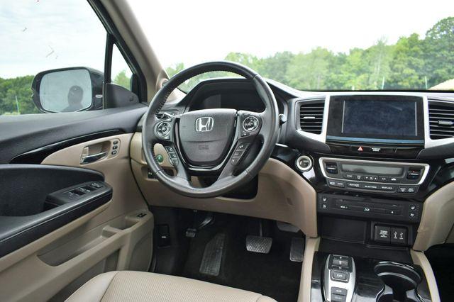 2016 Honda Pilot Elite Naugatuck, Connecticut 17