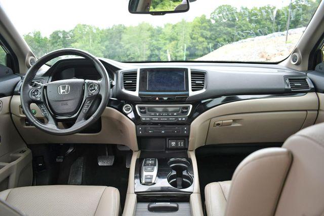 2016 Honda Pilot Elite Naugatuck, Connecticut 18