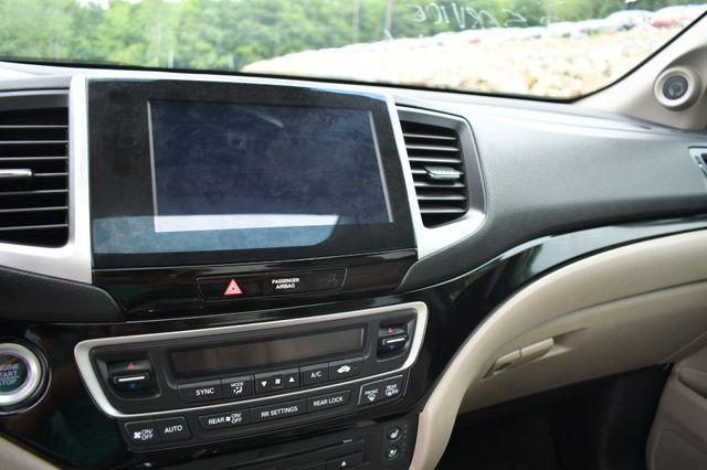 2016 Honda Pilot Elite Naugatuck, Connecticut 25